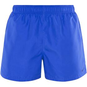 Nike Swim Solid zwembroek Heren blauw